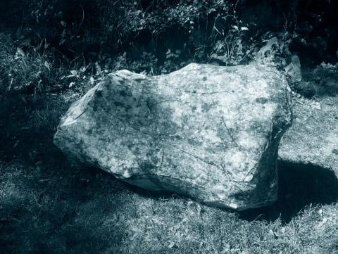 les pierres parlantes ROCK 2